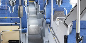 Brand Jukova - products for the bus industry